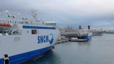 Le port de Marseille pourrait être à nouveau paralysé par une grève des dockers.