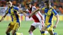 David Neres et l'Ajaxx jouent gros contre l'APOEL Nicosie