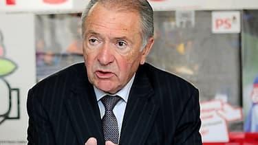 Jean-Paul Dupré.