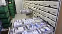 Un arrêté préfectoral de juillet 1973 interdit aux 17 pharmacies de Castres d'ouvrir le lundi