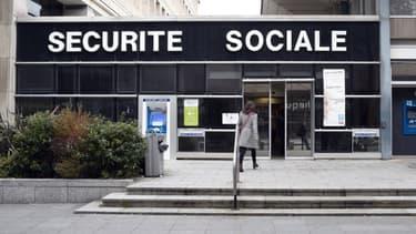 Sécurité sociale (photo d'illustration)