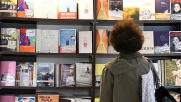Une nouvelle librairie va voir le jour sur les Grands Boulevards (illustration).