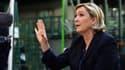 Une victoire de Marine Le Pen inquiète de plus en plus les investisseurs.
