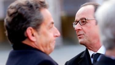 La TVA sociale de Nicolas Sarkozy a été abrogée par François Hollande
