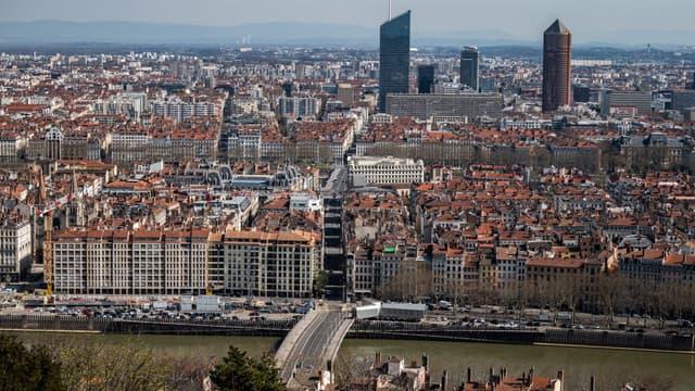 Atmo Auvergne-Rhône-Alpes alerte ce mardi sur les concentrations d'ozone dans l'agglomération lyonnaise.
