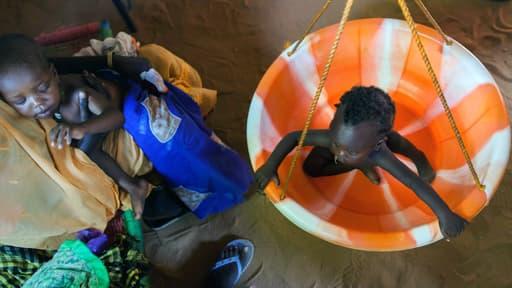 Même si la faim recule, l'Afrique reste le continent le plus concerné.