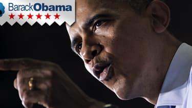 Barack Obama est favorable au second amendement qui autorise la possession d'armes à feu (la NRA, le puissant lobby des armes soutient Mitt Romney) mais compte sur une régulation.