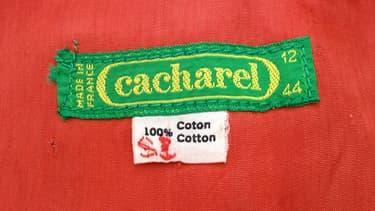 Cacharel devrait ouvrir deux boutiques à Paris.