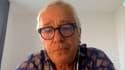 Gilles Pialoux, le 4 août 2021 sur BFMTV