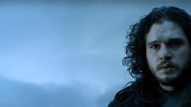 Game of Thrones réumé par Samuel L. Jackson: un poème (avec Jon Snow, évidemment).