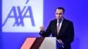 Thomas Buberl, directeur général d'Axa, a clarifié l'objet des missions de la société de François Fillon.