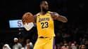 LeBron James et la NBA attendus pour le 31 juillet