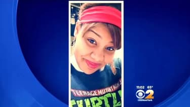 Tiona Rodriguez est inculpée de meurtre, accusée d'avoir étouffé son nouveau né.