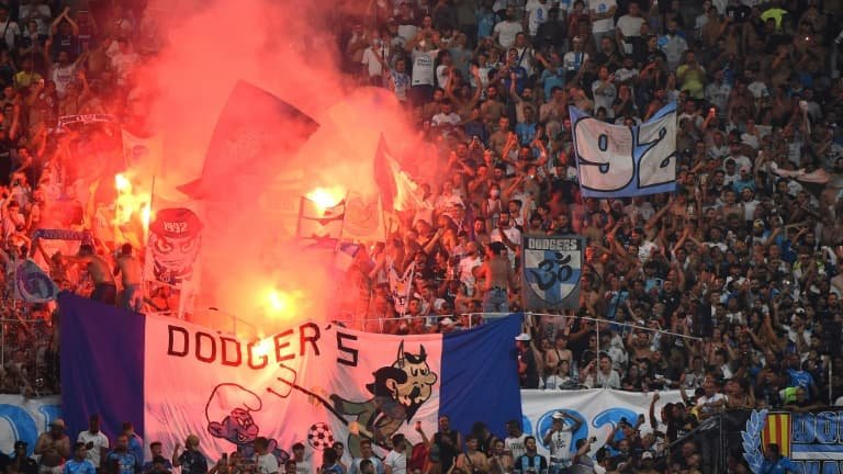 """OM-Bordeaux: a person arrested after a """"fight"""" between ultras - The Indian  Paper"""