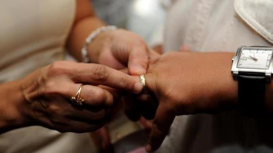 Le couple a sollicité l'intervention de l'Elysée, qui s'est borné à le renvoyer vers le Code civil (photo d'illustration).