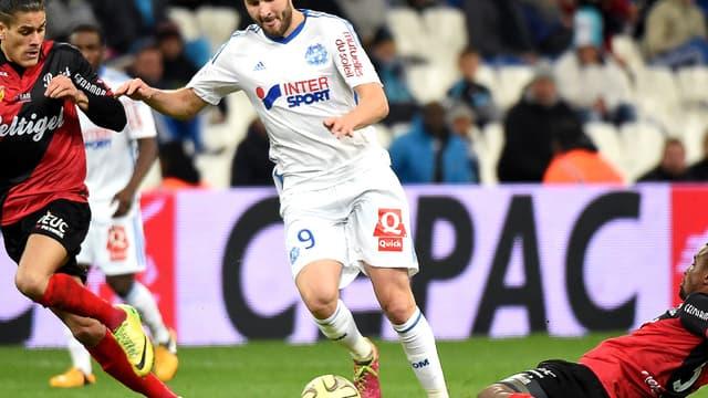 André-Pierre Gignac