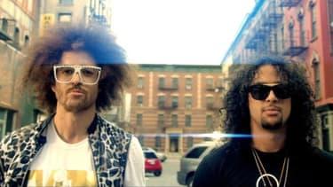 """""""Party Rock Anthem"""" de LMFAO est le titre ayant généré le plus de droits d'auteurs en France en 2012, selon la Sacem"""