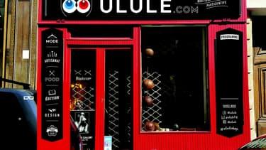 Cette boutique parisienne, qui ouvrira le 22 septembre 2016, accueillera des créateurs et des entrepreneurs ayant financé leur projet sur Ulule.