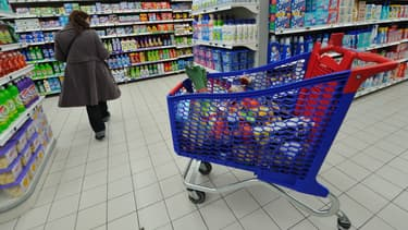 Les ménages ont consommé au premier trimestre.
