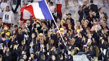 Le nombre d'athlètes devrait être divisé par deux lors de la cérémonie d'ouverture des JO 2020