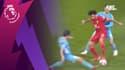 الدوري الإنجليزي الممتاز: جوهرة صلاح في ليفربول - مانشستر سيتي بكاميرا منعزلة