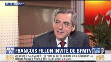 """Une de Libé: François Fillon n'a pas de """"problème à être comparé"""" à Margaret Thatcher"""