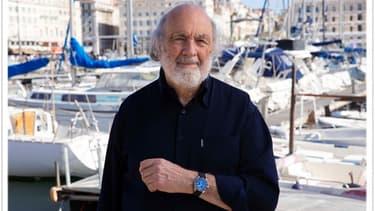 A 80 ans, Jacques Bianchi fait renaitre la montre de plongée mythique qui a été adoptée par le Cdt Cousteau, l'apnéiste Jacques Mayol ou les plongeurs de la Marine Nationale