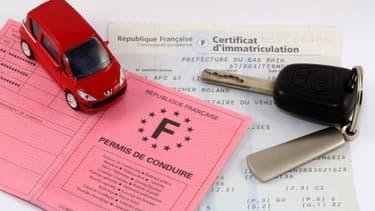 Les conducteurs non assurés sont toujours plus nombreux en France