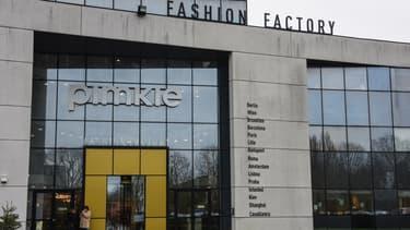Pimkie veut procéder à plus de 200 ruptures conventionnelles collectives, selon les syndicats.