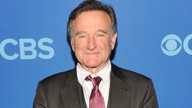 Robin Williams est décédé en août dernier.