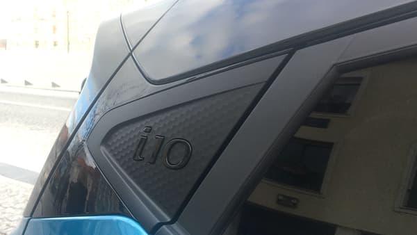1,1 million de i10 ont été vendues depuis le lancement de la première génération de la citadine en 2008.