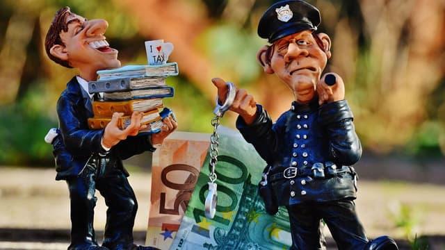 L'évasion fiscale séduit relativement beaucoup de Français