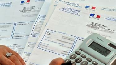 Un contribuable sur trois déclare ses revenus en ligne
