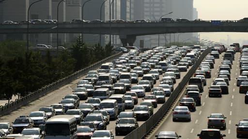 La vitesse sur le  périphérique parisien est désormais limitée à 70 km par heure.