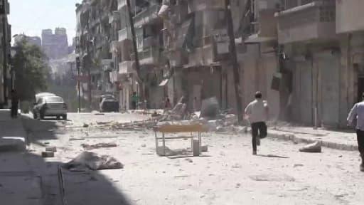On a désormais la preuve que le régime de Bachar al-Assad a utilisé du gaz sarin en Syrie.