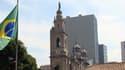 Rio de Janeiro accueille les JMJ 2013 du 22 au 28 juillet. L'occasion pour le pape François de rencontrer les jeunes catholiques et d'effectuer sa première visite au Brésil.