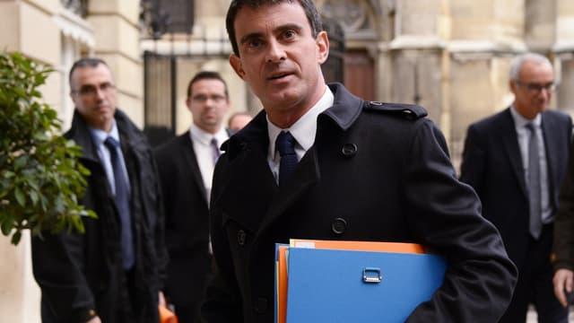 Manuel Valls présentera les contours de la prime d'activité, qui devrait être mise en place en 2016.