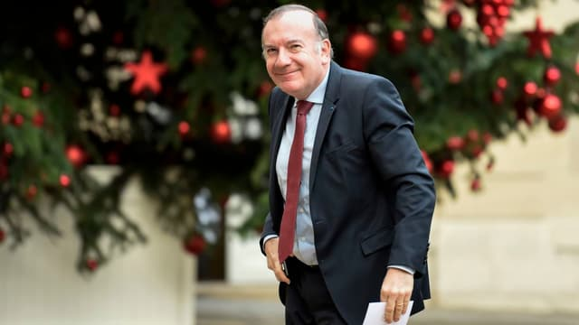 Pierre Gattaz attend encore un oui définitif de son conseil exécutif.