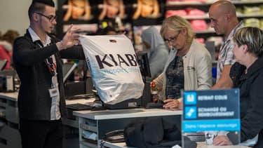Kiabi est la seule multinationale française retenue dans le classement Best Worplaces Europe.