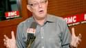 Le journaliste Jean-François Kahn sur RMC.