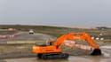 Le coput de ce chantier britannique est évalué à 18 milliards de livres.