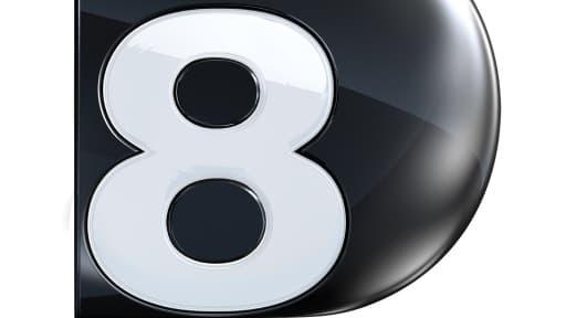Canal Plus veut faire passer le budget de D8 de 38 à 120 millions d'euros d'ici 2015