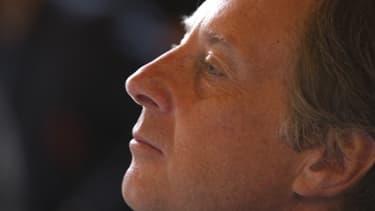 Sébastien Bazin devrait rester seul patron du groupe hôtelier Accor.