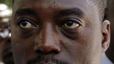 Le président sortant de République démocratique du Congo, Joseph Kabila, a remporté l'élection présidentielle du 28 novembre avec 48,97% des suffrages exprimés, selon la Commission électorale centrale indépendante (Ceni). Les observateurs internationaux o