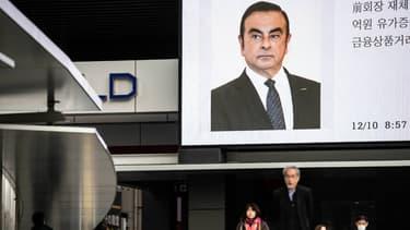 Les administrateurs de Nissan et Renault s'interrogent sur les successeurs à donner à Carlos Ghosn.