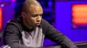 "Phil Ivey, 2ème de la ""All Time Money List""."
