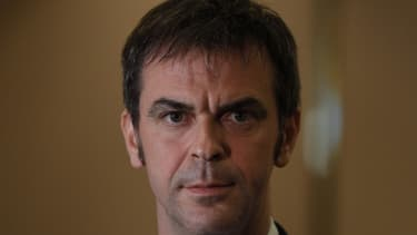 Olivier Véran en février 2020.