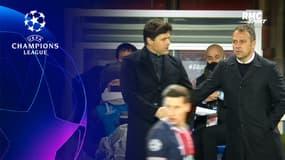 PSG - Bayern : Quand Pochettino recadre Flick par rapport à l'arbitre