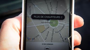 Les passagers mal notés sur Uber verront leurs comptes suspendus.