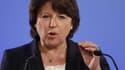 Martine Aubry a répété vendredi sur Europe 1 qu'elle ne briguerait pas sa propre succession à la tête du Parti socialiste lors du congrès prévu fin octobre, à condition que tout se passe comme elle le souhaite, avec notamment l'émergence d'une nouvelle éq